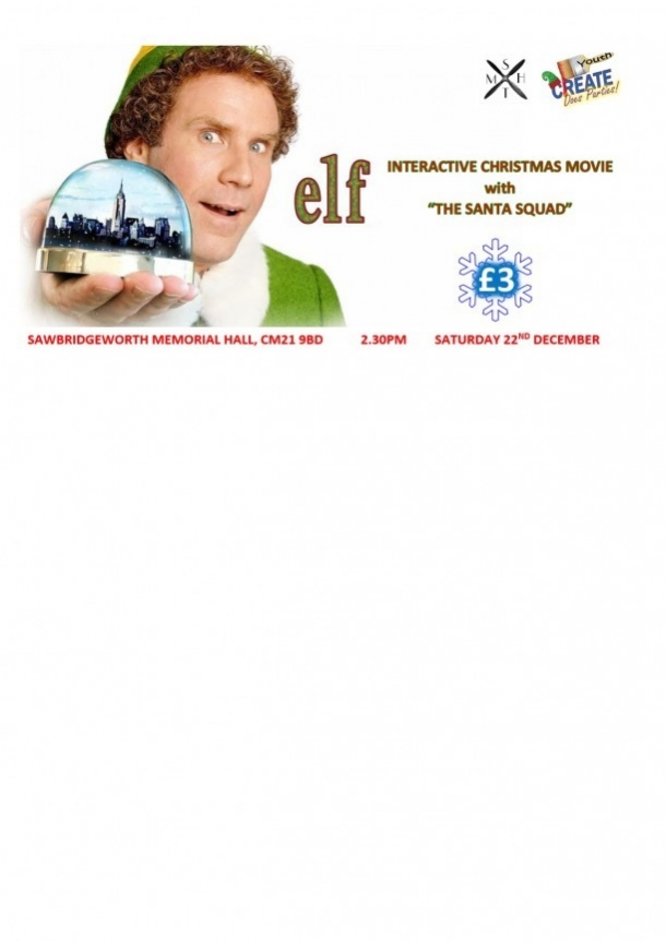 Elf - Interactive Movie