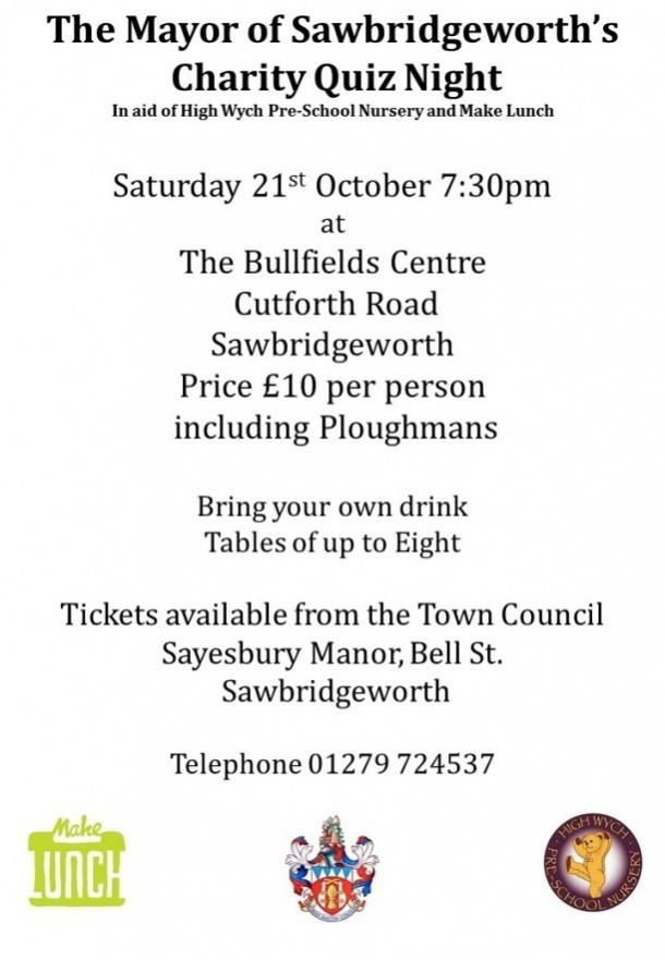 Sawbridgeworth Town Council