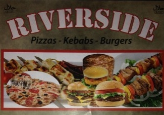 Riverside Pizza & Kebabs
