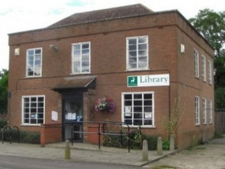 Sawbridgeworth Library