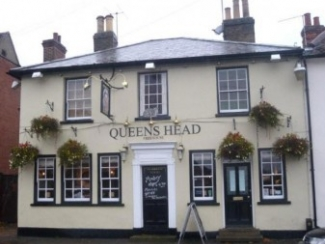 The Queen's Head