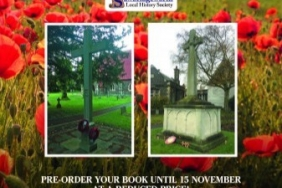 High Wych, Sawbridgeworth and the Great War Book Pre-order