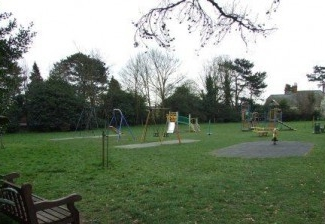 Sheering Mill Lane Play Area (Church Park)
