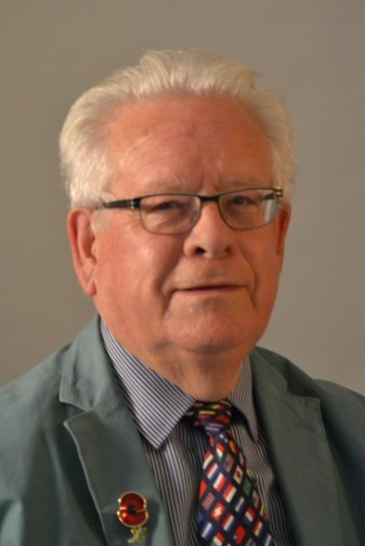 Cllr David Royle - Deputy Mayor (Independent)