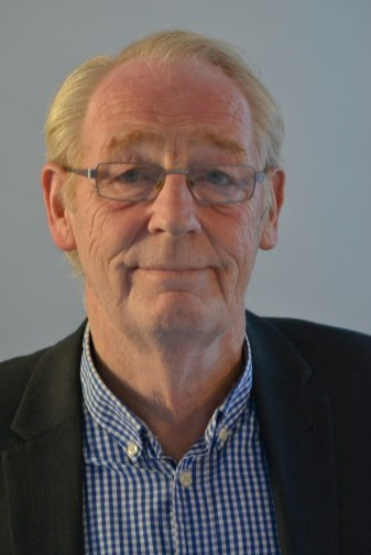Cllr Peter Gray (Independent)