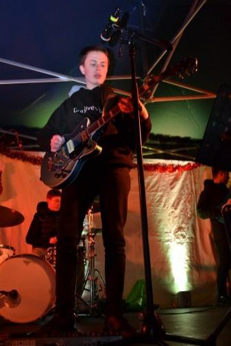 The Creative Music Band