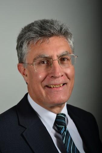 Cllr Eric Buckmaster (Conservative)