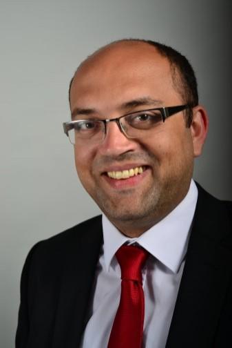 Cllr Sotirios Adamopoulos (Labour)