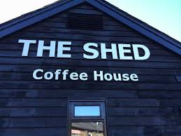 The Shed Coffee House